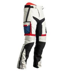 RST Adventure-X CE pantalon Ice/Blue/Red XXL