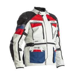 RST Adventure-X CE veste Ice/Blue/Red taille L