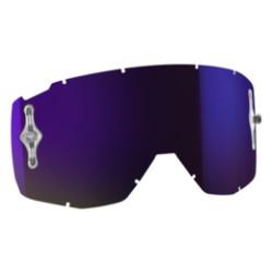 Ecran Scott Hustle/Tyrant MX SGL violet iridium