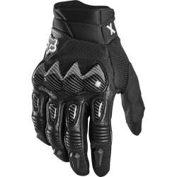 Fox gants Bomber noir S