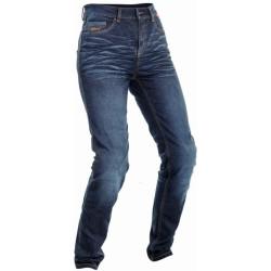 Richa jeans Trojan dame navy 30