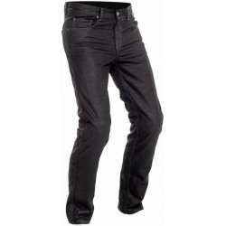 Richa jeans Waxed Slim Fit anthracite 32
