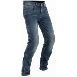 Richa jeans Adventure bleu 38