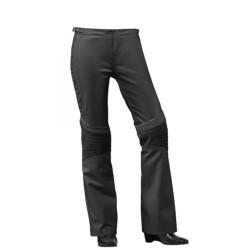 ICON BOMBSHELL pantalon cuir dame noir 28