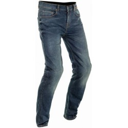 Richa jeans Trojan bleu 42