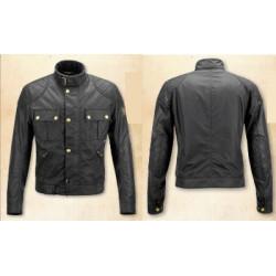 XL Belstaff veste Brookland noir