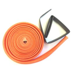 DEI Protection câble Ø10mm Orange
