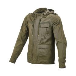 Macna veste Combat vert M