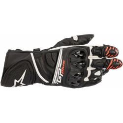 Alpinestars gants GP Plus R V2 noir-blanc 3XL