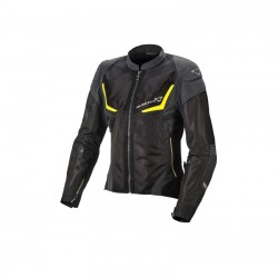 Macna veste Orcano Lady Night jaune M