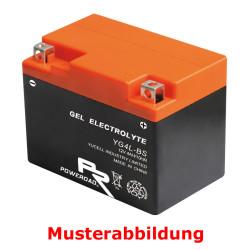 Batterie YTX16 BS GEL