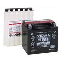 Batterie YTX14H- BS YUASA