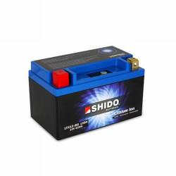 SHIDO BATTERIE LION YTX12-BS