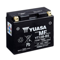 Batterie YT12 B-BS YUASA