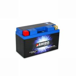 Batterie YT14 B-BS SHIDO LION