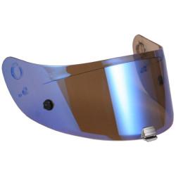 HJC visière HJ-31 iridium bleu Pinlock