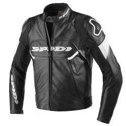 Spidi Jacket Ignite noir-blanc 50