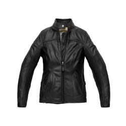 Spidi Jacket Rock Lady noir 40