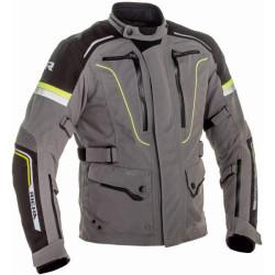 Richa veste Infinity 2 Pro gris-jaune fluo XL