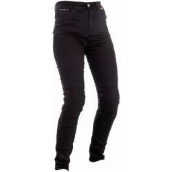 Richa jegging Pants dame noir 28