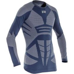 Richa shirt Summer bleu L
