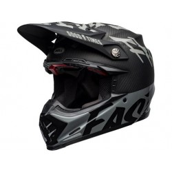 Bell  Moto-9 Carbon Fasthouse XS