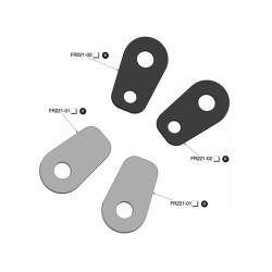 Rizoma adaptateurs de clignotants