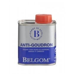 Anti-goudron Belgom 150ml
