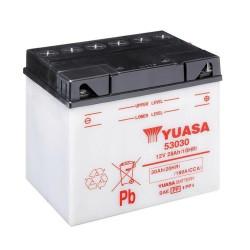 Batterie YUASA 53030