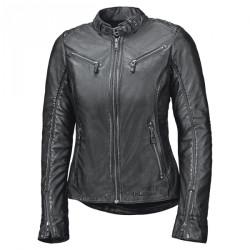 Held veste cuir Sabira noir 44