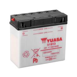 Batterie YUASA 51913