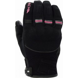 Richa gants Scope dame noir-pink L