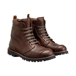 BELSTAFF RESOLVE Bottes brun 44