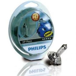 Ampoule Philips H7 Moto Vision 12V 55W PX26d