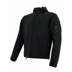 Richa veste Vanquish Hoodie noir 3XL