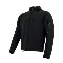 Richa veste Vanquish Hoodie noir 4XL