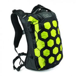 Kriega sac à dos Trail 18-L jaune néon
