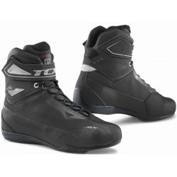 TCX Basquettes Rush 2 Air noir 43