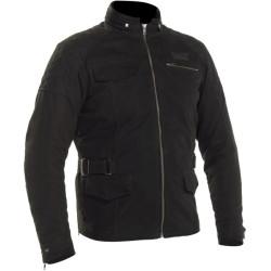 Richa veste Galvestone longue noir M