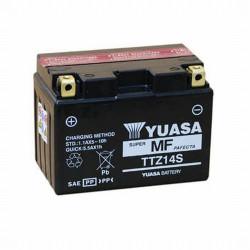 Batterie TTZ14S BS YUASA