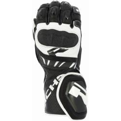 Richa gants R-Pro Racing noir-blanc 3XL