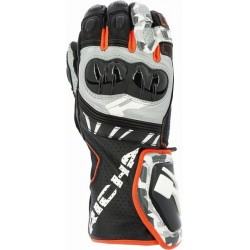 Richa gants R-Pro Racing camo XL