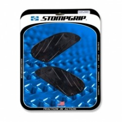 STOMPGRIP VINTAGE Sprint 20x8,5cm  noir