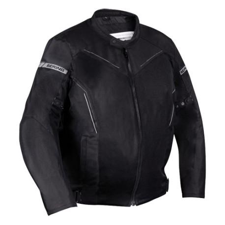 Bering veste Cancun noir-gris W2XL