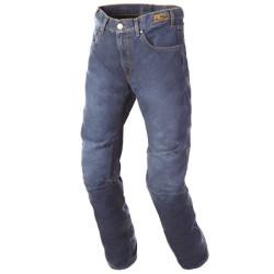 Bering Jeans ELTON King size bleu WL