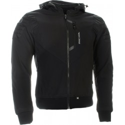 Richa veste Atomic WP noir M