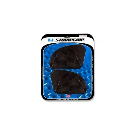 STOMPGRIP VINTAGE Highboy 21x14,5cm noir