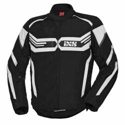 IXS veste Sport RS-400-ST noir-blanc 3XL