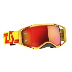 Scott Lunettes Prospect yel/red/orange chrom