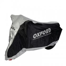 M  Bâche moto Oxford Aquatex